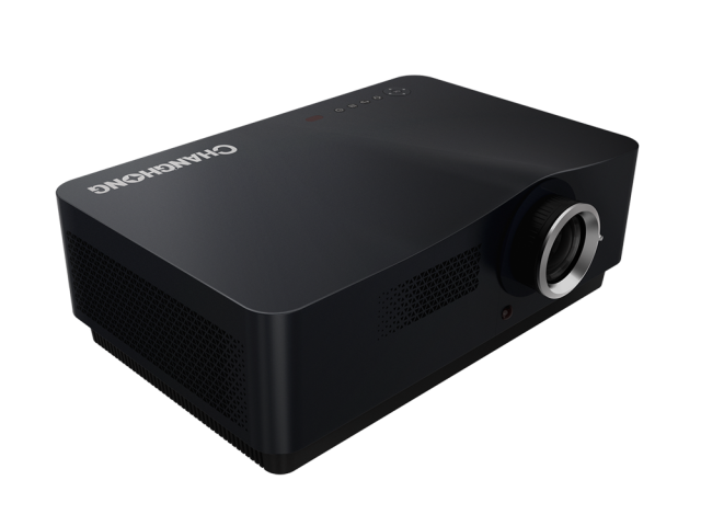 Changhong L1X65 Medium-Long Throw Ratio Projector